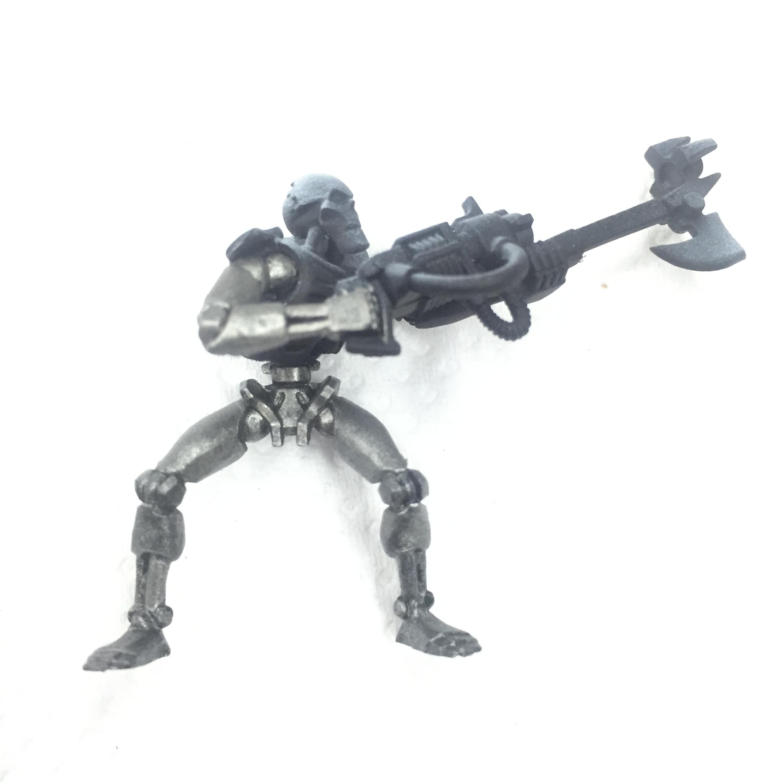 Metal Base