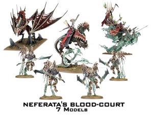 NEFERATA'S BLOOD-COURT
