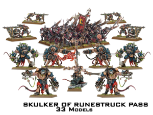 SKULKER OF RUNESTRUCK PASS
