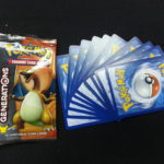 Generations Pack Contents