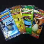 Pokemon Generations Pack