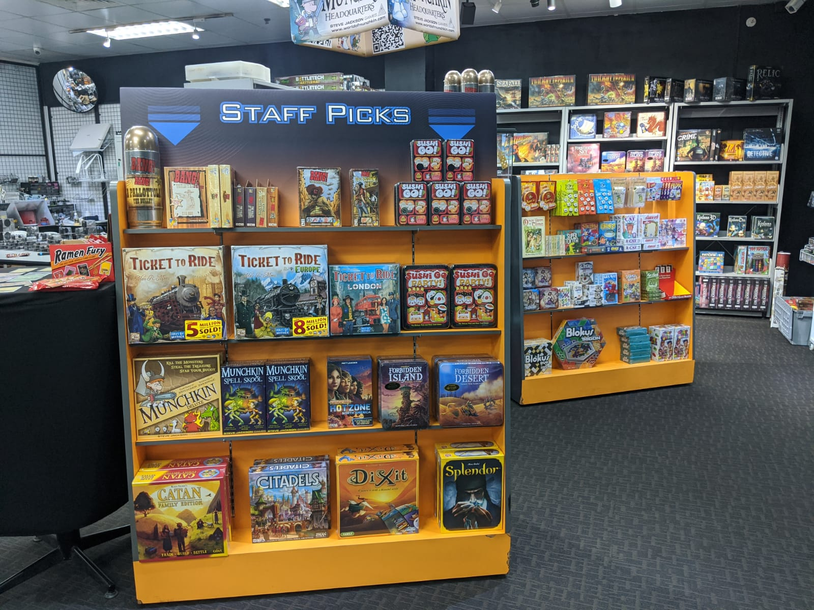How to Get Started Playing Board Games in 2020