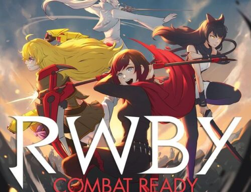 RWBY: Combat Ready Review