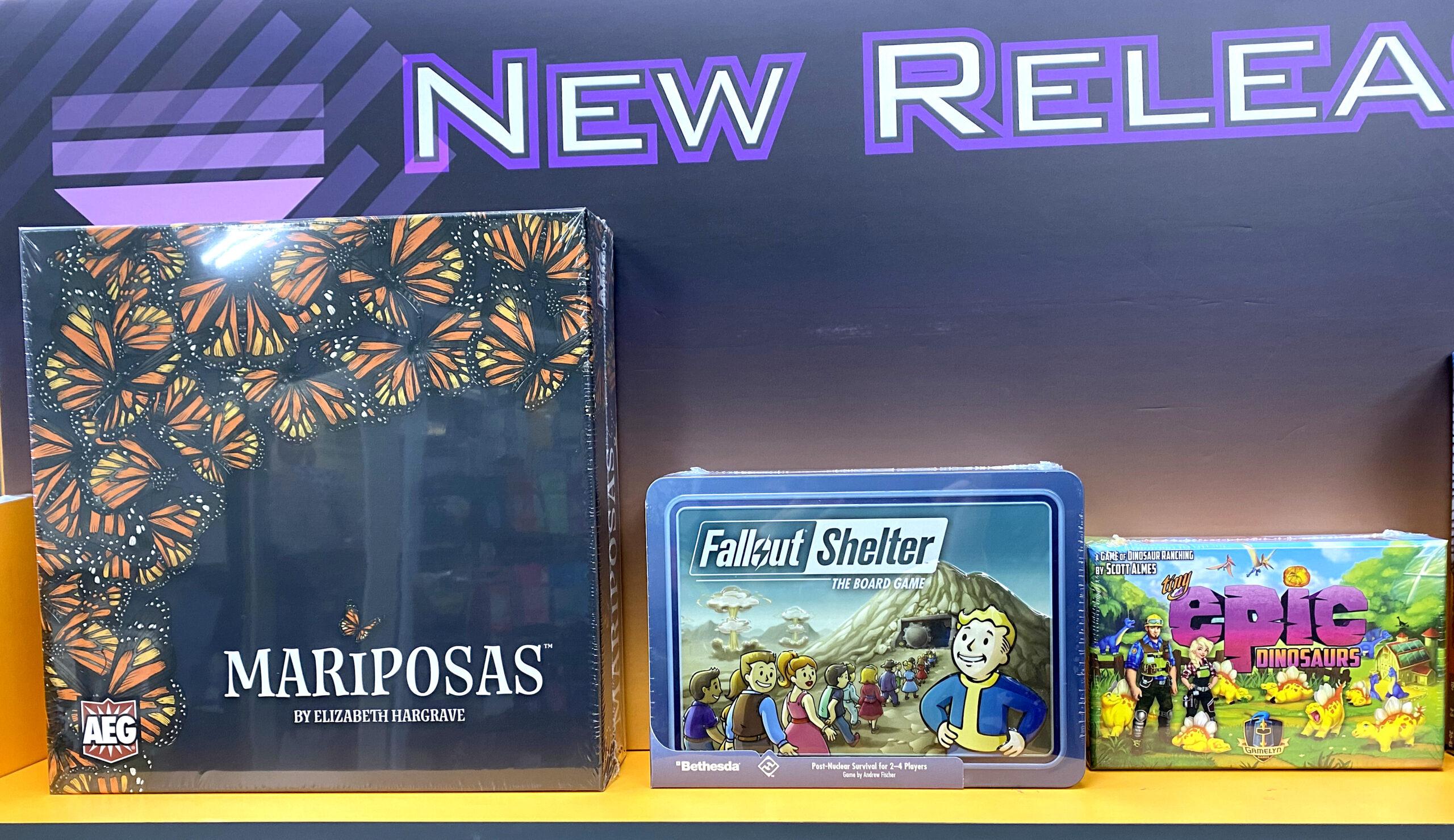 New Releases – September 18, 2020