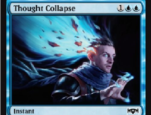 Horrible Game Experiences: Collectible Card Games