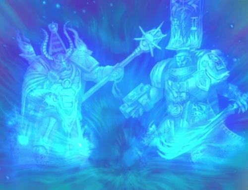 Crystal Ball Gazing – Warhammer 40,000 Preregistration Bonuses