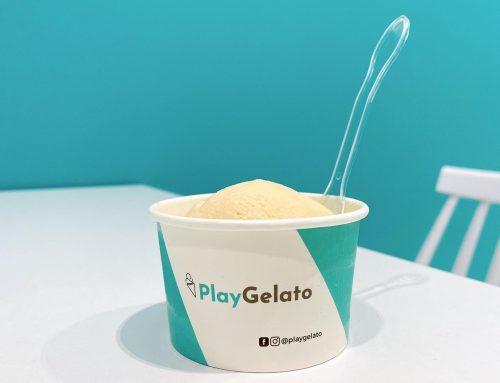 FREE PLAYGELATO ICE CREAM AT GAMES @ PI