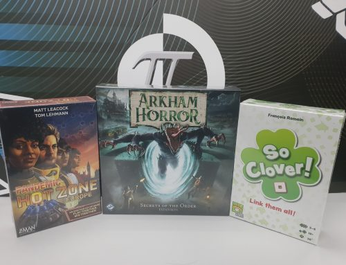 Weekly New Releases